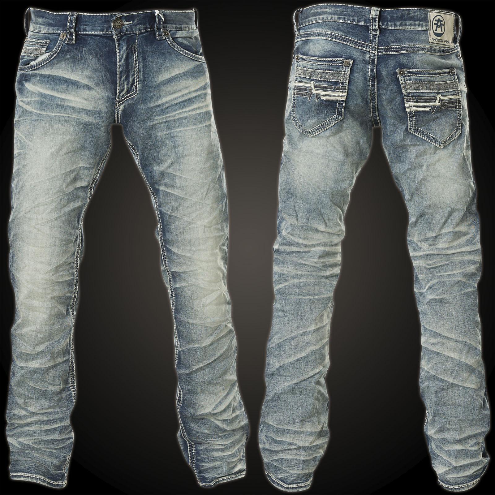 Affliction Jeans Men