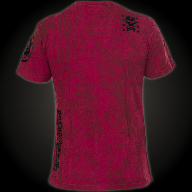 war machine t shirt