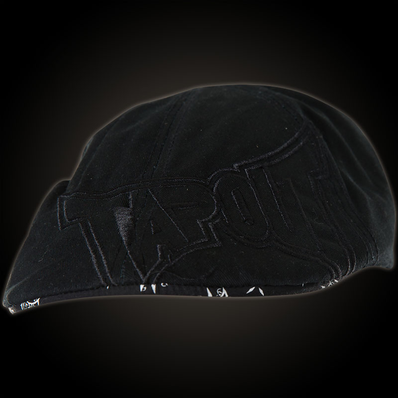 tapout hat louie corp driver with a tapout embroidery