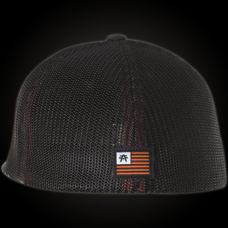 best service a56b1 e28f3 ... American Fighter by Affliction Fort Lewis Hat Black Grey ...