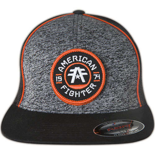 finest selection 831cb c1960 American Fighter by Affliction Fort Lewis Hat with a Velcro-Patch