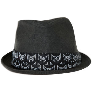 tapout hat balboa with a twocoloured hatband