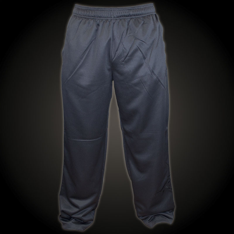 Tapout Pro Dash Fleece Pants Grey