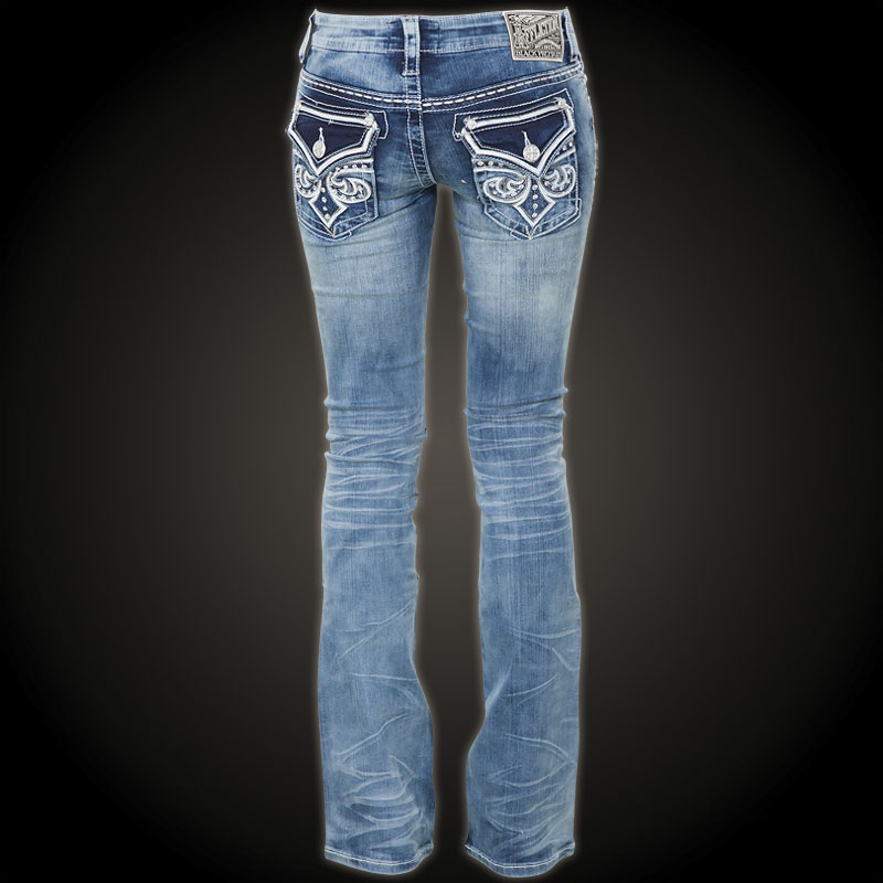Affliction Jeans For Women