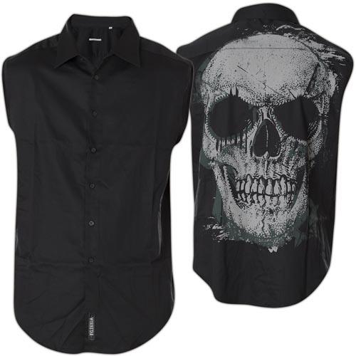 Sleeveless T Shirts For Men