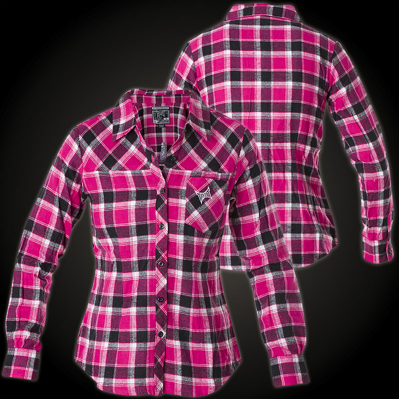 50 for Red black and white flannel shirt